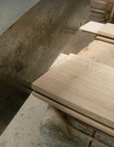 cuisines martel-les étapes de fabrication d'une façade de cuisine