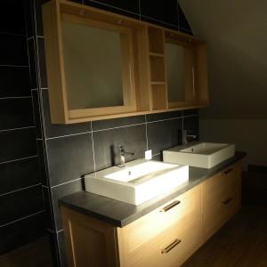 cuisines martel-salle de bains moderne